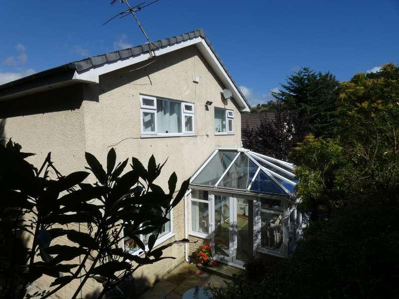 4 Bedrooms Detached House for sale in Fir Wood Close, Walsden, Todmorden, OL14