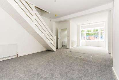 3 Bedrooms Terraced House for sale in Carrington Road, Vernon Park, Stockport, Cheshire