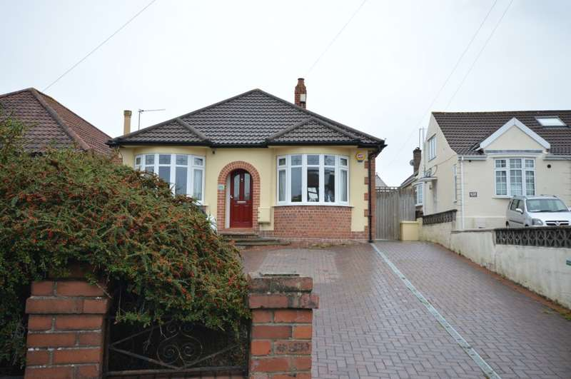 3 Bedrooms Bungalow for sale in Wells Road, Whitchurch, BS14