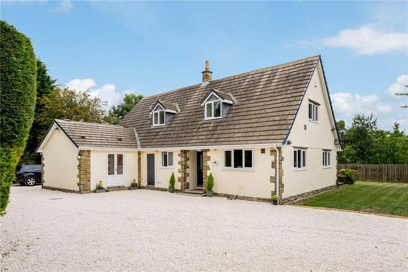 5 Bedrooms Detached House for sale in Hind House, Main Street, Church Fenton, Tadcaster
