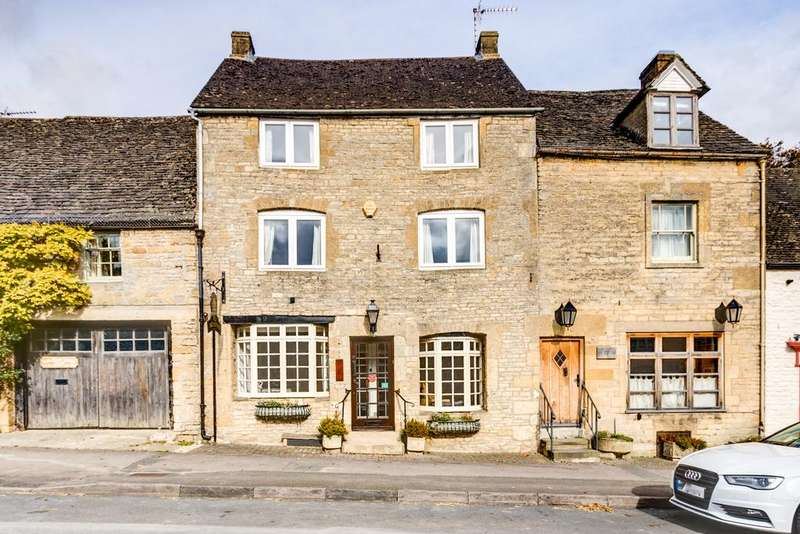 4 Bedrooms Unique Property for sale in Park Street, Stow on the Wold, Gloucestershire