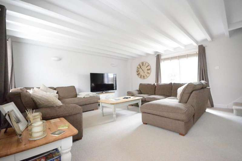 2 Bedrooms Terraced House for sale in Harvest Drive, Wokingham, RG41