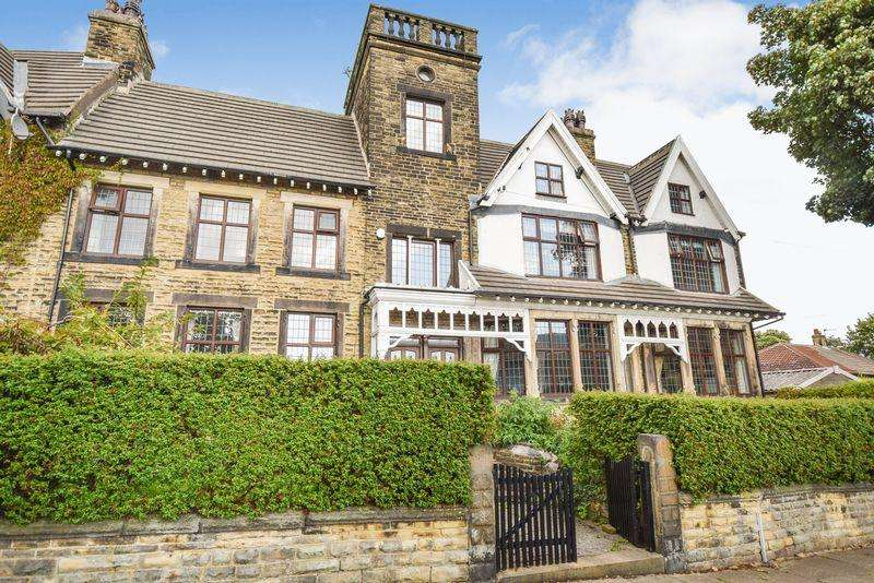 5 Bedrooms End Of Terrace House for sale in Acre Avenue, Eccleshill.