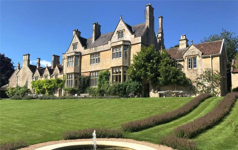 9 Bedrooms Unique Property for sale in Claverton, Bath, BA2