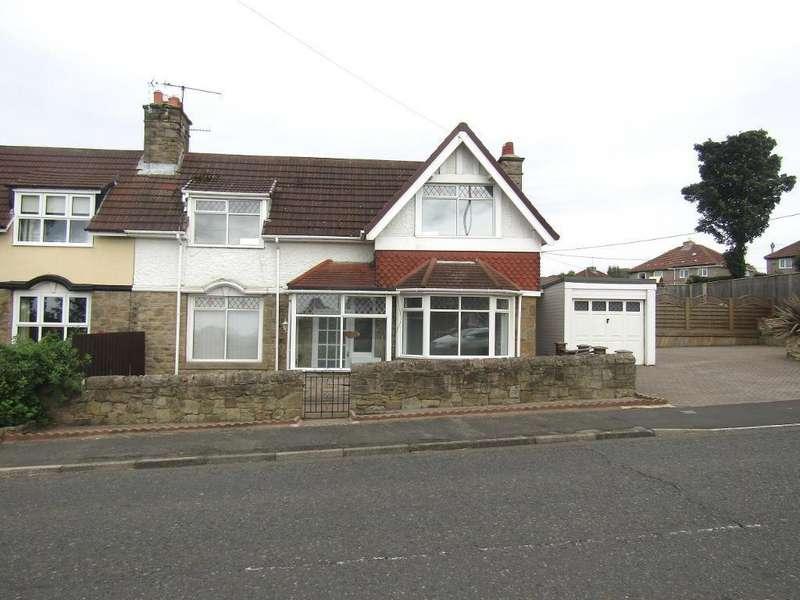 3 Bedrooms Detached House for sale in Waverley Cottage, Greenside, Greenside, Tyne Wear, NE40 4AB