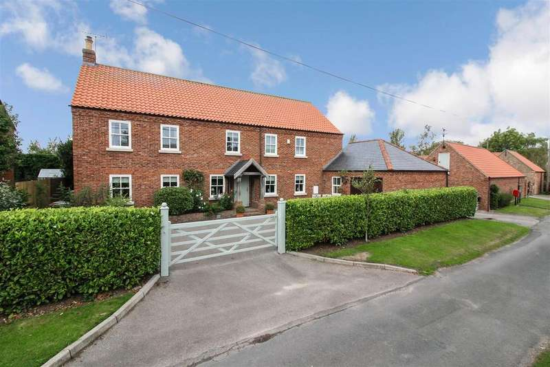 4 Bedrooms House for sale in Aike, Driffield