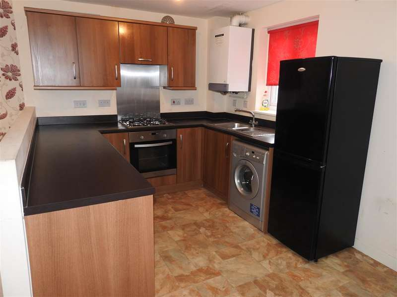 2 Bedrooms Mews House for sale in Coopers Place, Buckshaw Village