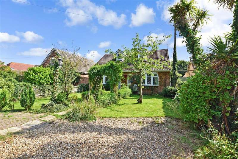 5 Bedrooms Bungalow for sale in Ridgeway Road, , Herne Bay, Kent