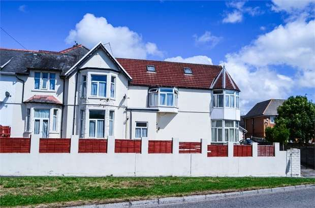 8 Bedrooms Semi Detached House for sale in Pencoedtre Lane, Barry, Vale of Glamorgan