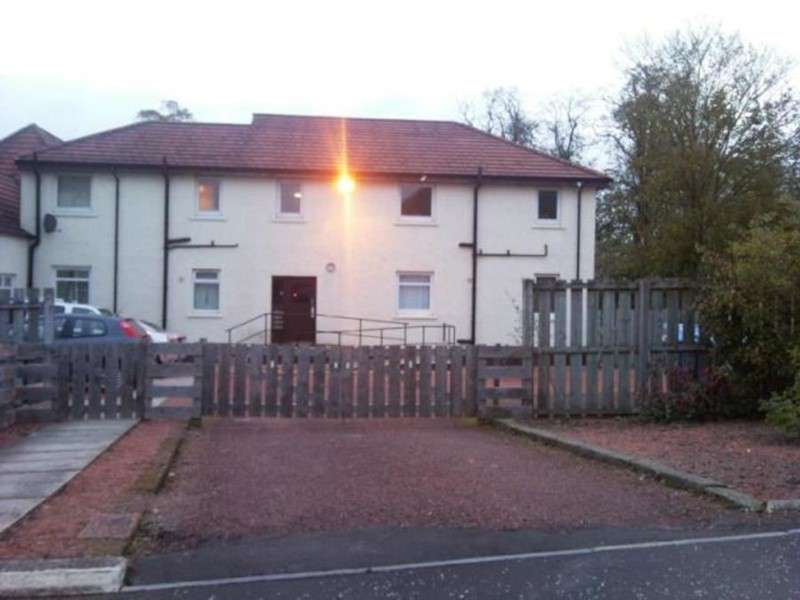 1 Bedroom Property for sale in Westwood Crescent, Hamilton, South Lanarkshire, ML3 8LH