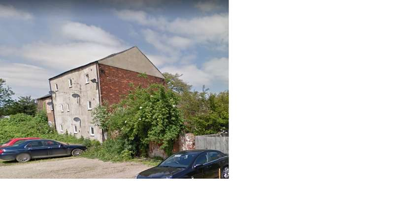 1 Bedroom Property for sale in Leverington Road, Wisbech, Cambridgeshire, PE13 1PJ