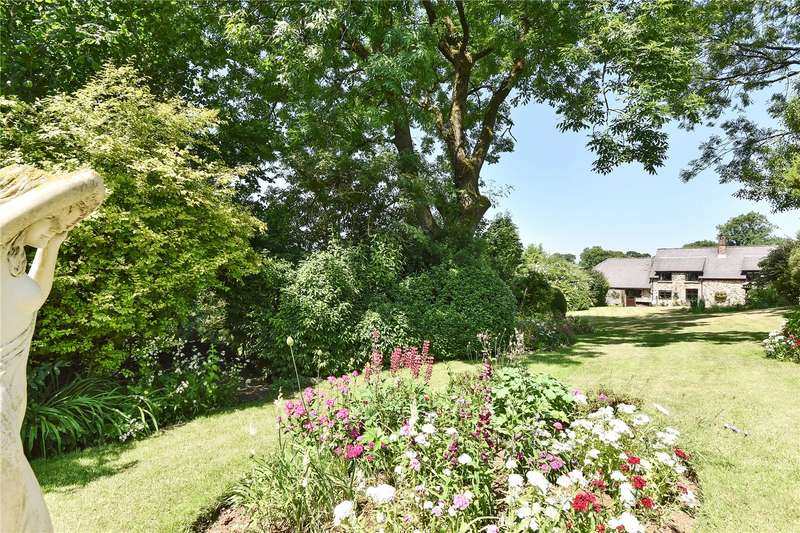 4 Bedrooms Detached House for sale in Sheldon, Honiton, Devon, EX14