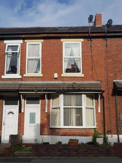 5 Bedrooms Terraced House for sale in Lumn Road, Hyde, Greater Manchester, United Kingdom