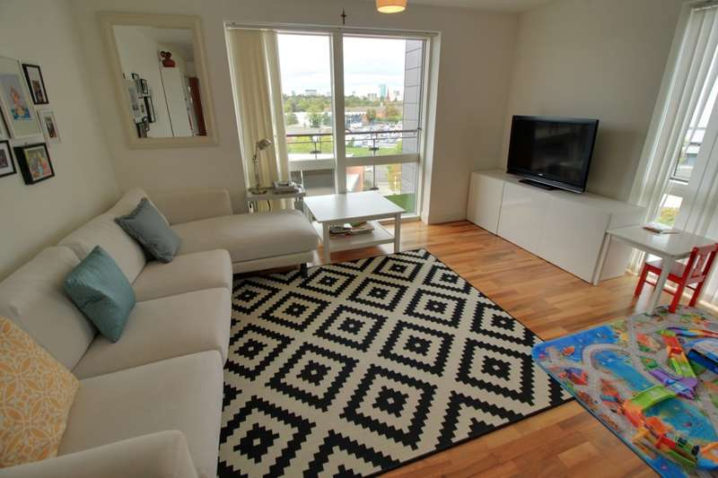 2 Bedrooms Flat for sale in Hemisphere Edgbaston Crescent