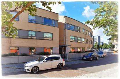 2 Bedrooms Flat for sale in St Francis Rigg, New Gorbals, Glasgow