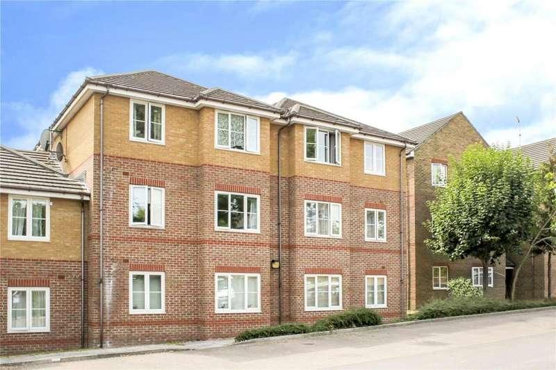 2 Bedrooms Apartment Flat for sale in Anders Corner, Bracknell, Berkshire, RG42