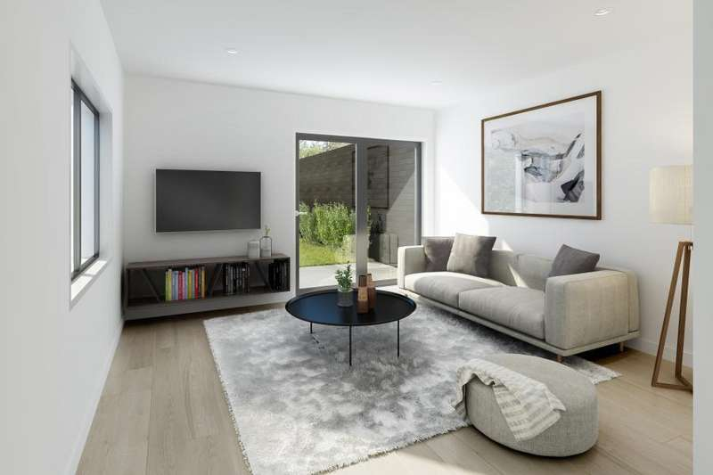 4 Bedrooms Town House for sale in 1-2-5 Elizabeth Mews, E10