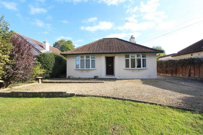 3 Bedrooms Detached Bungalow for sale in Detached bungalow in Congresbury