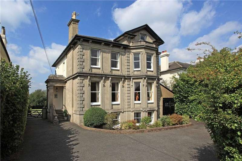 6 Bedrooms Detached House for sale in Queens Road, Tunbridge Wells, Kent, TN4