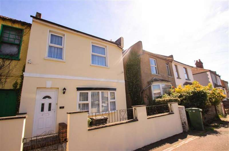 4 Bedrooms Semi Detached House for sale in Bulverhythe Road, St Leonards-on-sea, East Sussex