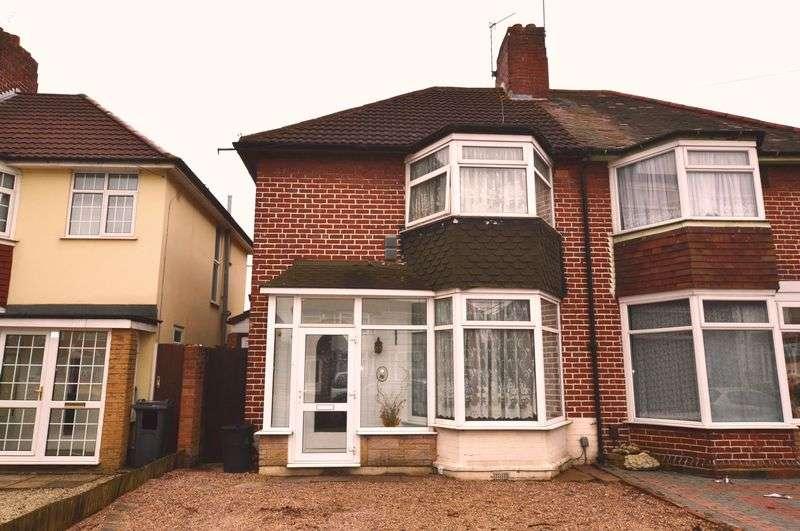 3 Bedrooms Property for sale in Amberley Grove, Birmingham