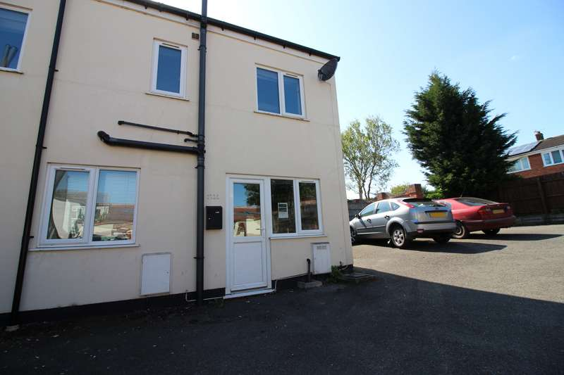 2 Bedrooms Property for sale in Main Street, Asfordby, Melton Mowbray