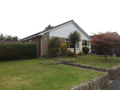3 Bedrooms Bungalow for sale in Upwood Road, Lowton, Warrington, Greater Manchester