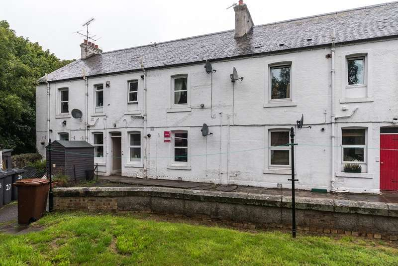 1 Bedroom Ground Flat for sale in Polton Cottages, Lasswade, Midlothian, EH18 1JT