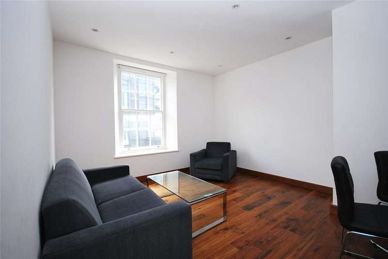 3 Bedrooms Apartment Flat for sale in 44 Bedford Row, London, WC1R