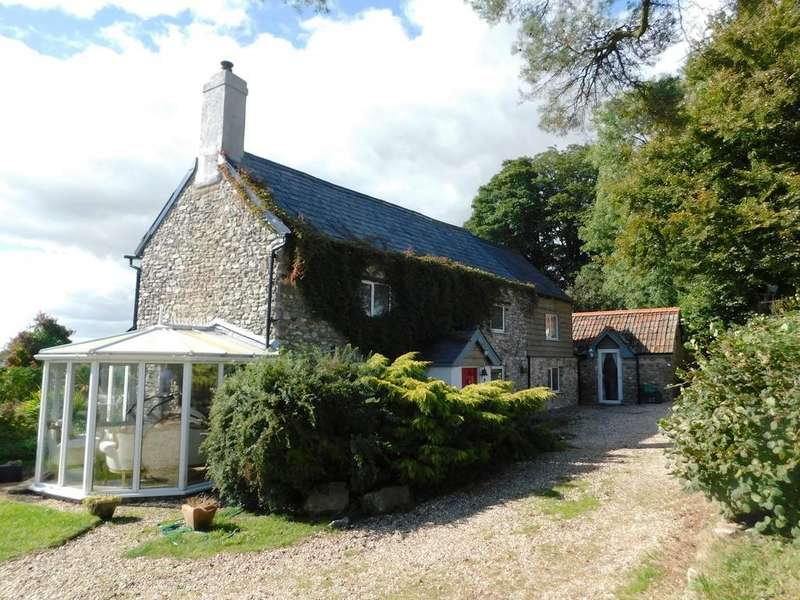 6 Bedrooms Cottage House for sale in Dalwood, Axminster