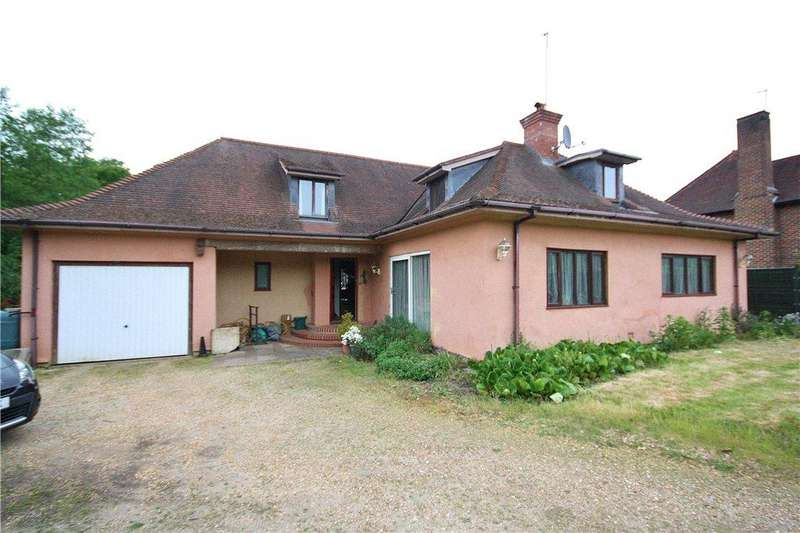 4 Bedrooms Bungalow for sale in Mill Lane, Bramley, Guildford, Surrey, GU5