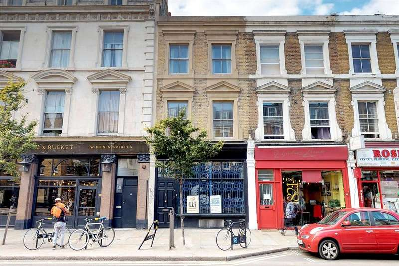 5 Bedrooms House for sale in Bethnal Green Road, London, E2