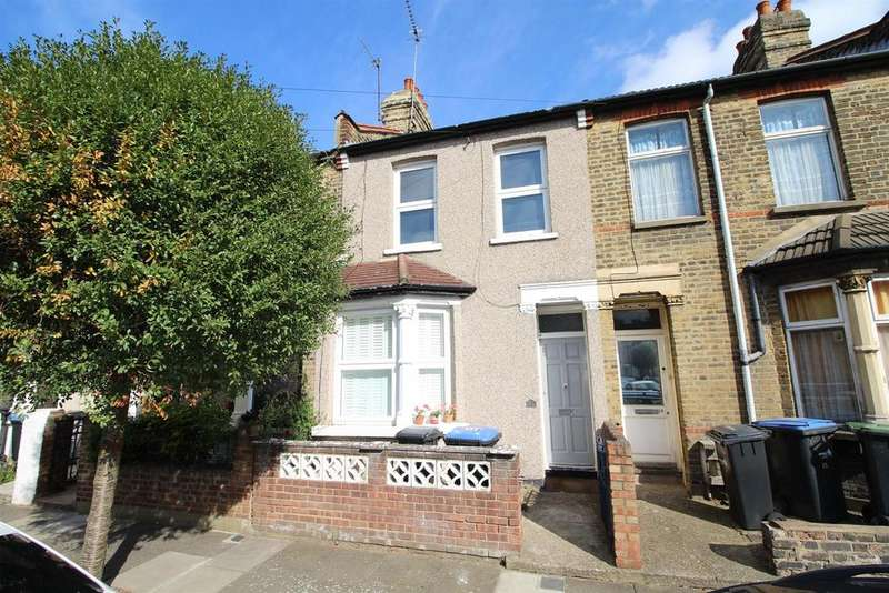 2 Bedrooms Terraced House for sale in Sunnyside Road North, Edmonton, N9