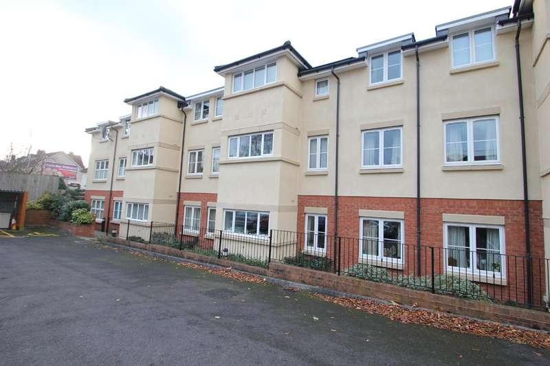 1 Bedroom Ground Flat for sale in Henleaze Road, Henleaze, Bristol BS9 4NJ