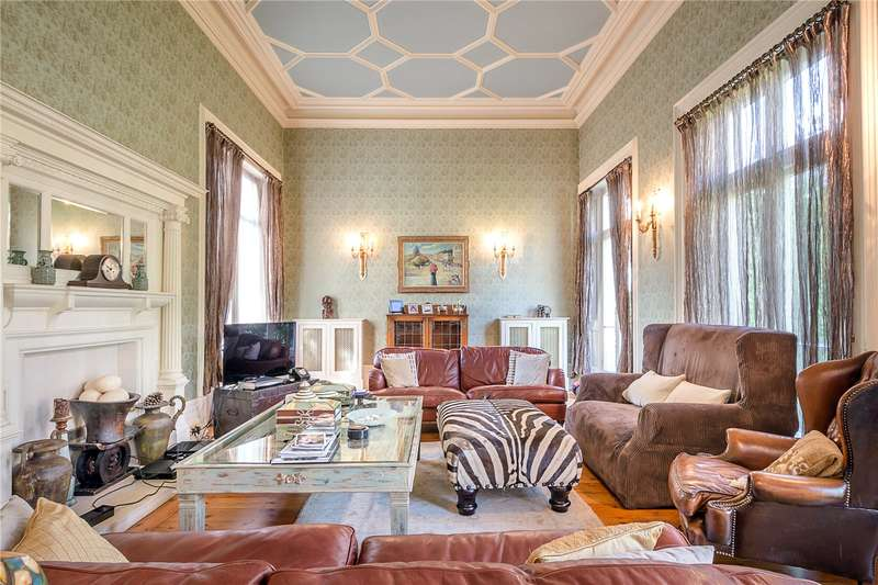 7 Bedrooms Detached House for sale in St. John's Avenue, London, SW15