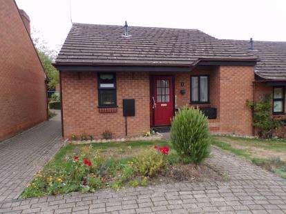 1 Bedroom Bungalow for sale in Bekonscot Court, Giffard Park, Milton Keynes