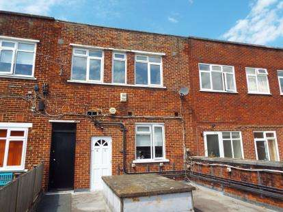 1 Bedroom Flat for sale in Above Bar, Southampton, Hampshire