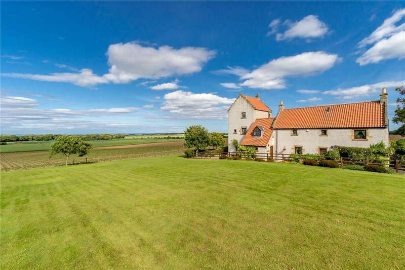 4 Bedrooms Detached House for sale in High Beley, St. Andrews, Fife, KY16
