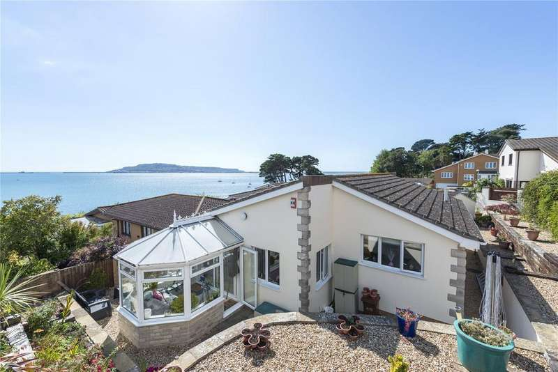 2 Bedrooms Detached Bungalow for sale in Weymouth, Dorset