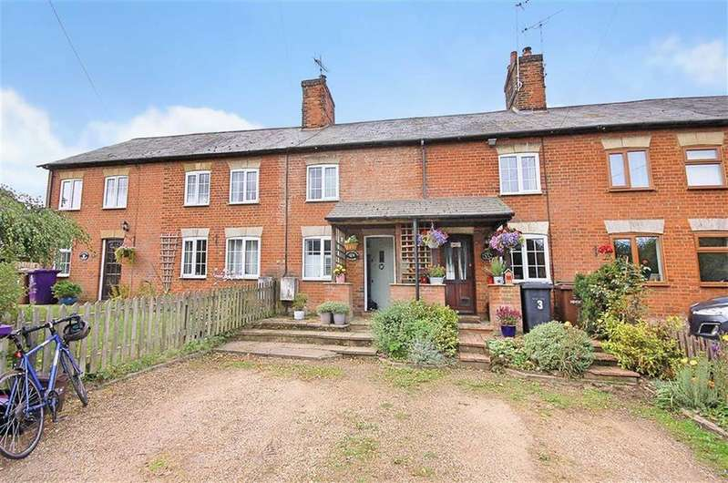 2 Bedrooms Terraced House for sale in Lower Titmore Green, Little Wymondley, Hertfordshire