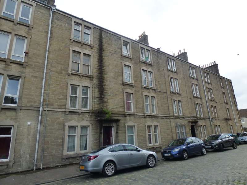 2 Bedrooms Flat for sale in 3/1, 3, Malcolm Street, Dundee, Angus