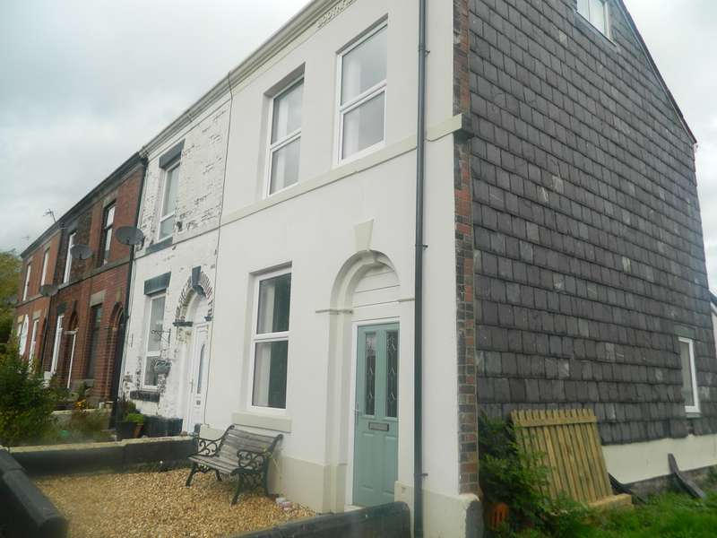 3 Bedrooms Terraced House for sale in Boothfields, Bury, BL8