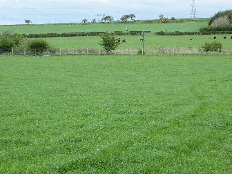 Farm Land Commercial for sale in Patna, Ayrshire KA6