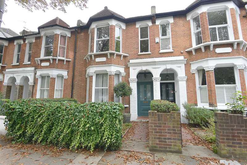 4 Bedrooms House for sale in St Johns Park, London