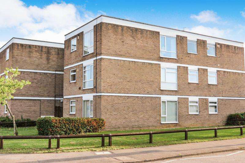 1 Bedroom Apartment Flat for sale in Netherton, Peterborough