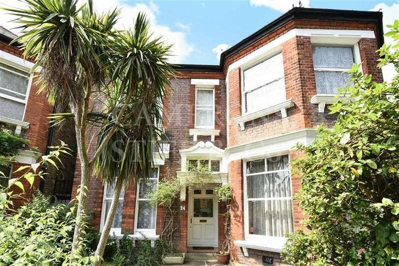 6 Bedrooms Detached House for sale in Exeter Road, Mapesbury Conservation Area, London, NW2