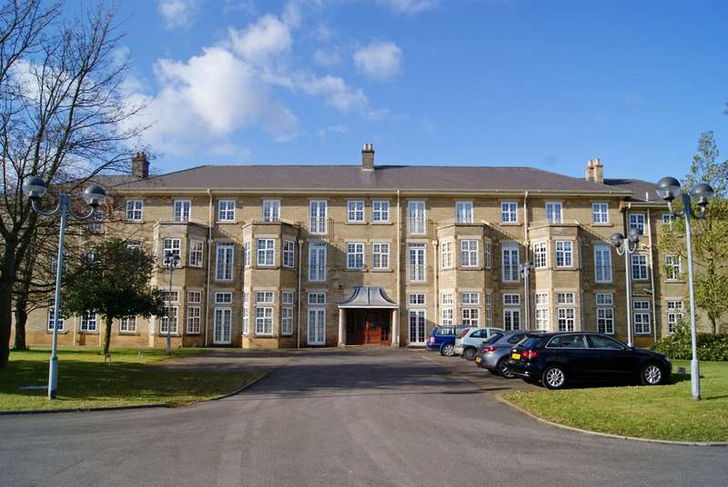 1 Bedroom Apartment Flat for sale in Cathedral Heights, Bracebridge Heath LN4