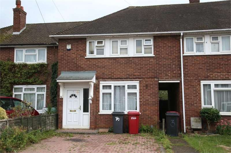 3 Bedrooms Terraced House for sale in Mortimer Road, Langley, Berkshire