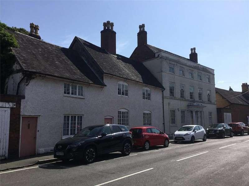 7 Bedrooms Detached House for sale in Coleshill, Birmingham, Warwickshire