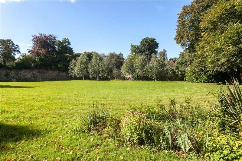 4 Bedrooms Plot Commercial for sale in Thornbury Hill, Alveston, Bristol, South Gloucestershire, BS35